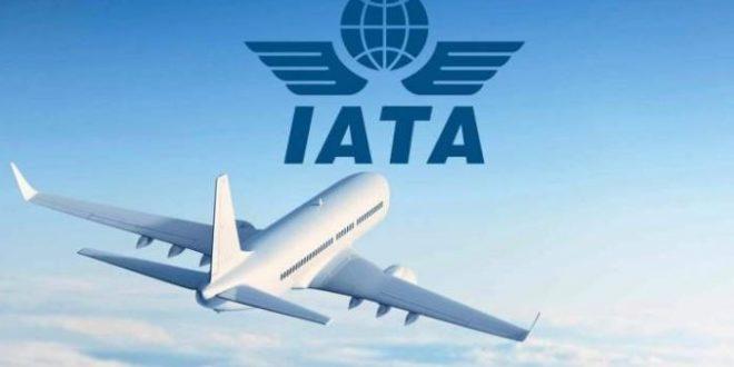 أياتا: 77 مليار دولار خسائر متوقعة لقطاع الطيران فى النصف الثاني من العام