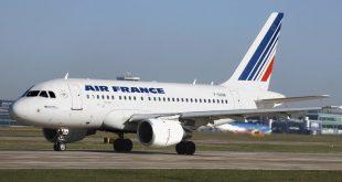 إير فرانس تسرح مايزيد عن 7500 موظف بعد انهيار قطاع السفر والطيران