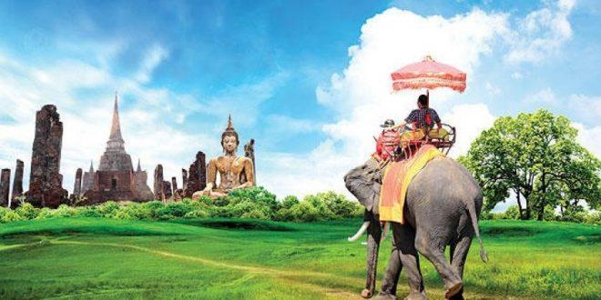 السياحة تعود إلى تايلاند على استحياء.. استقبلت 1000 سائح في أكتوبر