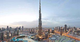 دبي تحتل المرتبة السادسة بقائمة أفضل 100 مدينة فى العالم 2021