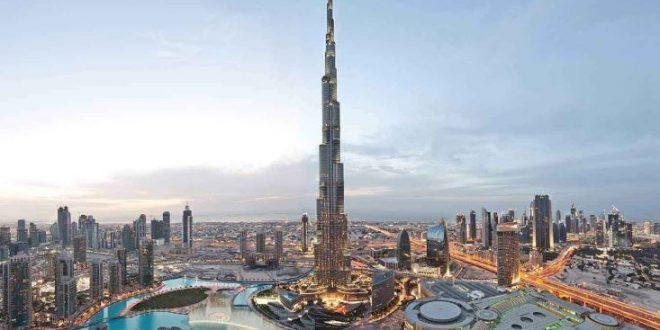 757 ألف سائح زاروا دبي منذ استئناف الرحلات الجوية