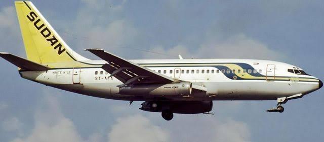 لوفتهانزا الألمانية تضع خطة للنهوض بشركة الخطوط الجوية السودانية