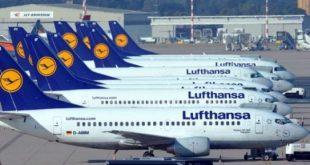 لوفتهانزا تعود للعمل من فرانكفورت إلى مطار الكويت بواقع رحلة واحدة اسبوعيا