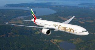 طيران الإمارات تعتزم تشغيل جميع طائراتها في غضون عامين