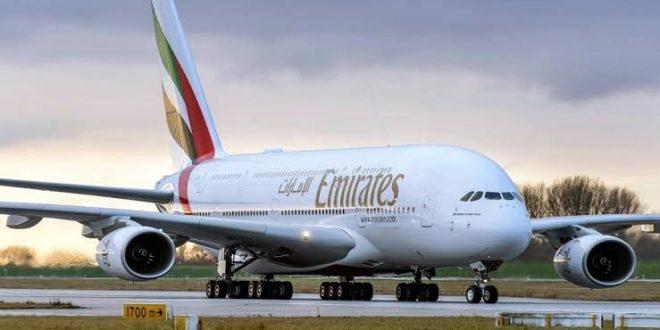طيران الإمارات تستأنف رحلاتها إلى 84 وجهة فى سبتمبر
