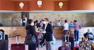 الرقابة على الفنادق تلزم المنشآت بأربعة إجراءات جديدة للتشغيل