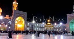 إيران تعتزم استئناف السياحة الدينية رغم تفشى كورونا