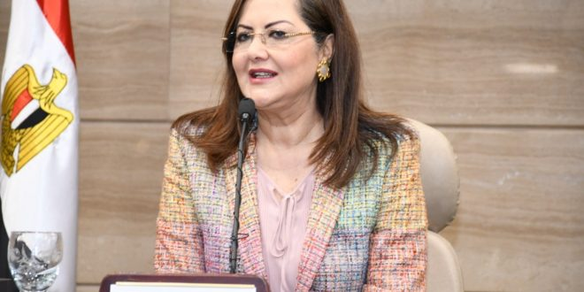 وزيرة التخطيط تعتمد 50 مليون جنيه لمبادرة بناة مصر الرقمية وتمكين الشباب