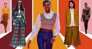 عودة أزياء وموضة السبعينيات بشكل قوي في ربيع صيف 2020