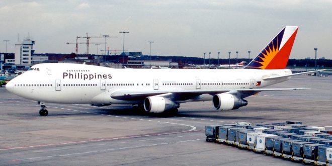 الفلبين تستأنف رحلات الطيران المؤجرة والتجارية الدولية يوم الاثنين