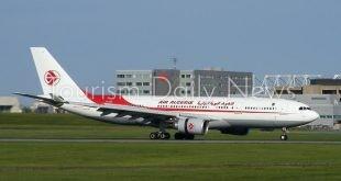 الخطوط الجزائرية تمدد تعليق رحلاتها الجوية لأجل غير مسمى