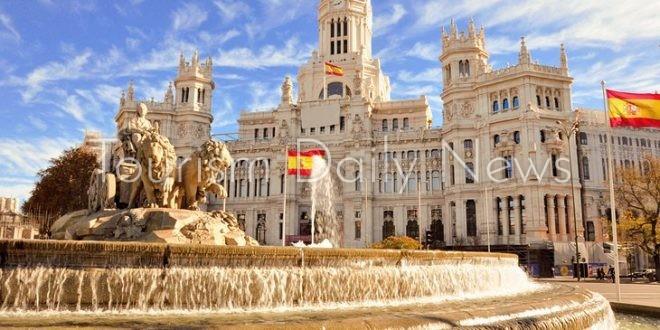 كورونا يهبط بالسياحة فى إسبانيا 98% خلال يونيو على أساس سنوى