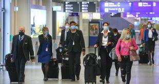 ألمانيا تخفف قواعد التباعد الاجتماعي ورع قيود السفر لـ31 دولة أوروبية