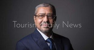 المهندس إبراهيم العربى رئيس غرفة القاهرة
