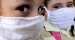 الأطباء يحذرون من خطورة الكمامات على قلب الأطفال
