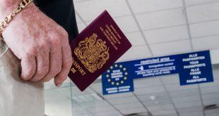 الاتحاد الأوروبي يرفع دعوة قضائية على المملكة المتحدة