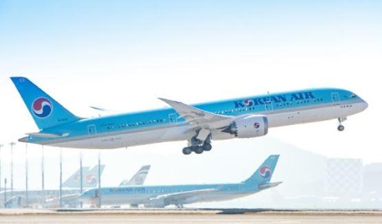 الخطوط الجوية الكورية تستأنف رحلاتها إلى أوساكا اليابانية
