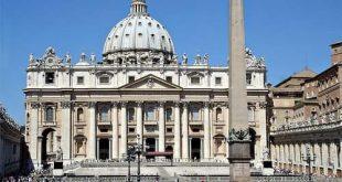 الفاتيكان يستأنف البرامج الدينية بكاتدرائية سان بطرس