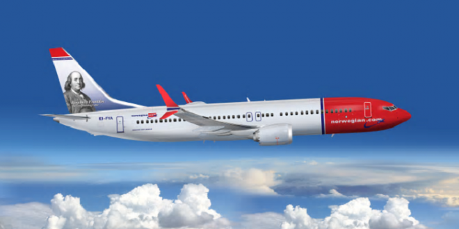 النرويج تمدد برنامج ضمانات القروض لشركات الطيران