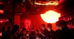 الملاهي الليلية في الصين تستأنف نشاطها بشروط