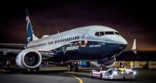 بوينج تستأنف إنتاج طائرتها 737-ماكس بعد توقف 14 شهراً