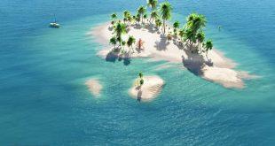 جزر المالديف تستأنف السياحة وتلغى رسوم الهبوط في المطارات من يوليو