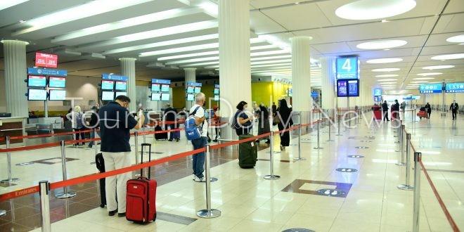 مطارات دبى تحتفل بيوم الشباب العالمي