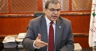 القوى العاملة : صرف 94 ألف جنيه لتسوية 1598 عقد وتاشيرة للمصريين بالإمارات