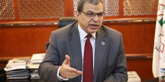 القوى العاملة: تحصيل 7 ملايين جنيه مستحقات ومعاشات مصريين خلال شهر بالأردن