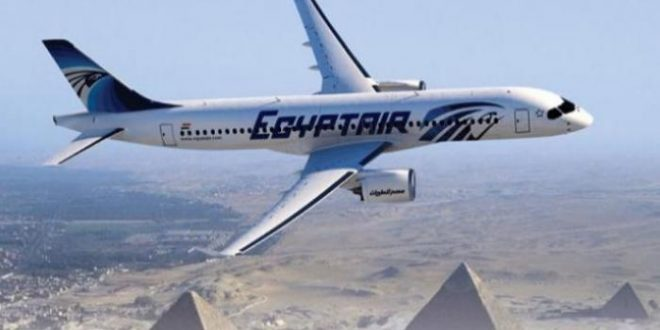 مصر للطيران تروج لمبادرة شتي في مصر وتطرح أسعار تنافسية تبدأ من 1500 جنيه