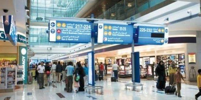 مطارات دبي تستعد لاستقبال الرحلات المجدولة وعودة المقيمين