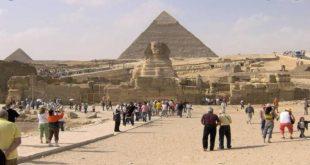 وكالة شينخوا الصينية : مصر تراهن على إنعاش السياحة الداخلية