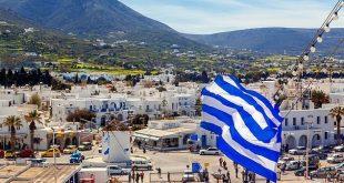 اليونان تفتح موانئها الكبرى أمام السفن السياحية السبت المقبل