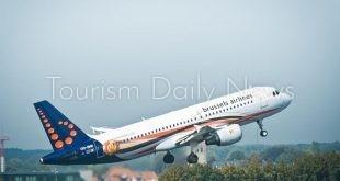 الخطوط الجوية البلجيكية تستأنف رحلاتها إلى الغردقة 22 يونيو المقبل