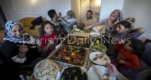 قائمة بأشهر أطعمة العيد بالدول العربية ومنها مصر