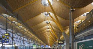 أراغون طرويل المطار الأكثر ازدحاما في إسبانيا .. خيار مناسب للشركات
