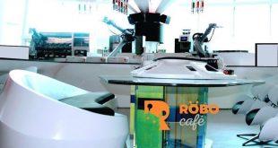 الإمارات تفتح أول مقهى يعتمد على الذكاء الاصطناعي في دبي
