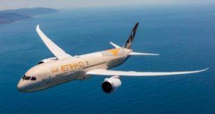 الاتحاد للطيران تستأنف الرحلات إلى 10 وجهات جديدة .. 25 نوفمبر