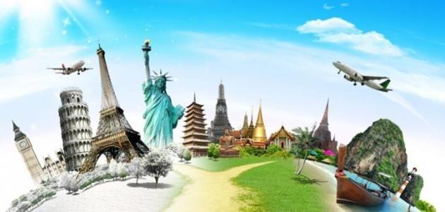 خسائر السياحة العالمية تلامس تريليون دولار فى 2020 تحت وطأة كورونا المدمرة
