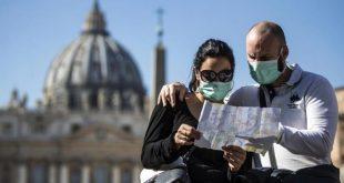 إيطاليا تبدأ استقبال السياح من دول الاتحاد الأوروبي