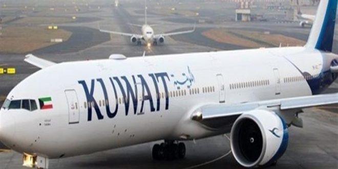 الكويت تبقى على حظر الطيران من وإلى 32 دولة دون تغيير حتى إشعار آخر