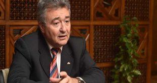 النائب عمرو صدقي، رئيس لجنة السياحة بمجلس النواب