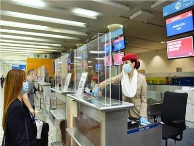 طيران الإمارات تعيد دفع رواتب موظفيها بالكامل بدايةً من أكتوبر المقبل