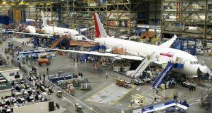 بلومبرج .. خطة تحفيز لصناعة الطيران الفرنسية خلال عشرة أيام