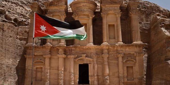 إيرادات السياحة الأردنية تتراجع 48% فى 5 أشهر بسبب كورونا