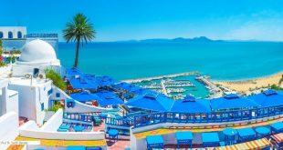 تراجع السياحة الداخلية يهدد بإغلاق 85% من الفنادق فى تونس