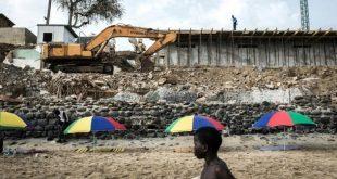 سكان السنغال يرفضون تشييد الفنادق الفاخرة والعقارات على الشواطئ