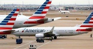 خسائر شركات الطيران الأمريكية تتجاوز 11 مليار دولار في 3 أشهر بسبب كورونا
