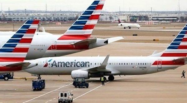 """أمريكان إيرلاينز"""" تعقم طائراتها بـ""""قاهر كورونا"""" لطمأنة المسافرين"""