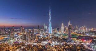 دبي تحصد لقب وجهة سفر الأعمال الرائدة عالمياً 2020